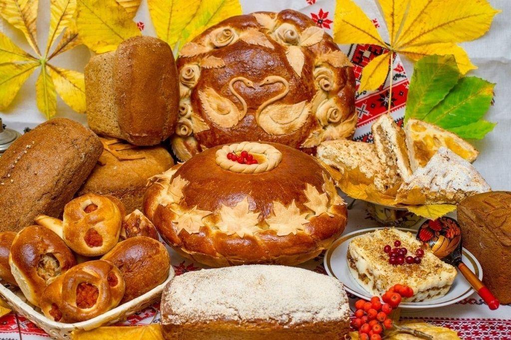 Русские пирожки картинки