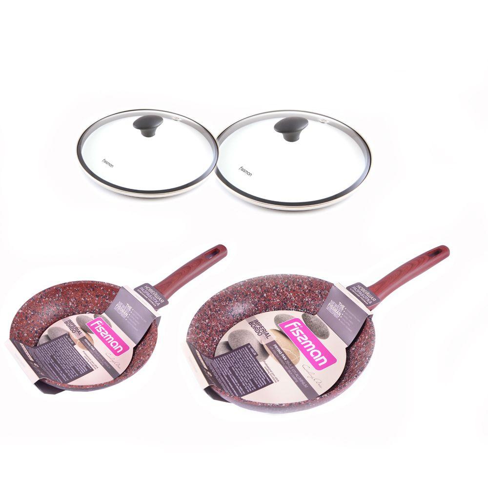 Набор посуды Rondell Koralle RDA-296 5 предметов
