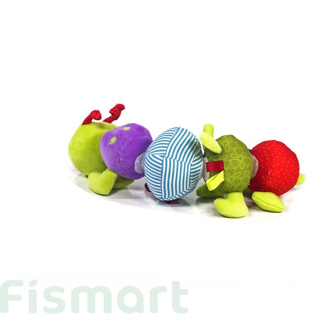 Игрушка Happy Baby Молоток силач Tukka 331834