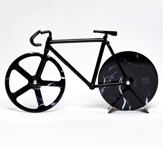 Нож для пиццы Doiy The Fixie DYFIXIEMB