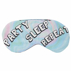 Маска для сна Kawaii Party, Sleep, Repeat KW086-001382