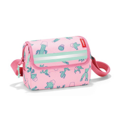 Сумка детская Reisenthel Everydaybag cactus  pink IF3055