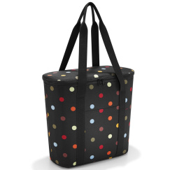 Термоcумка Reisenthel Thermoshopper dots
