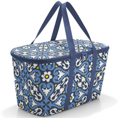 Термосумка Reisenthel Coolerbag floral 1