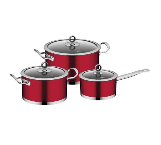 Посуда для индукционных плит рейтинг производителей