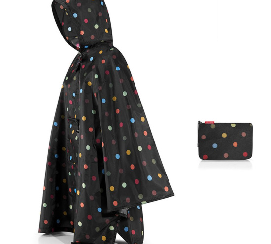 Дождевик Reisenthel Mini maxi dots AN7009
