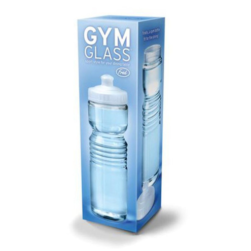 Графин Fred&Friends Gym Glass 024