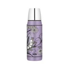 Термос Thermos Heritage Purple Flower 480 мл 107039
