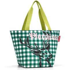 Сумка Reisenthel Shopper M special edition stamps ZS5038