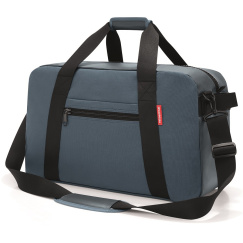 Сумка Reisenthel Traveller canvas blue