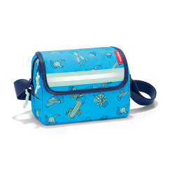 Сумка детская Reisenthel Everydaybag cactus blue IF4049